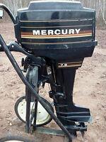 Mercury 7.5