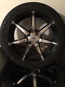 Jantes - Mags - Pneus - Tires