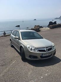 Fully loaded, Reliable, Executive Vauxhall Signum 1.9CDTI