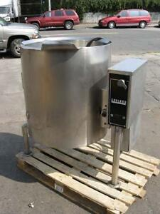 40 GAL SOUP KETTLE