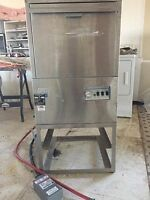 Used Commercial Dishwasher