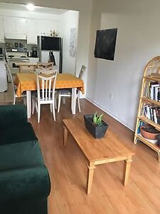 SOUS-LOCATION/ROOM TO RENT 4 1/2 PETITE-ITALIE/MILE-END