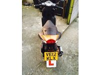 50CC speedfighter peugeot VE12 KLX good condition