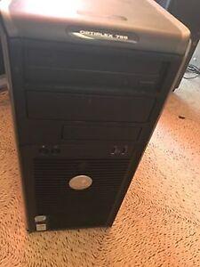 ordinateur bureau dell optiplex