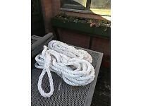15m Boat Rope