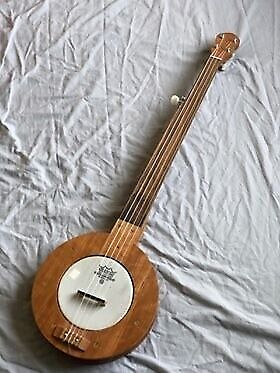 Custom built The Filthy Don mountain banjo   in Cramlington, Northumberland    Gumtree