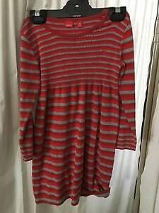 ESPRIT girls striped dress Preston Darebin Area Preview