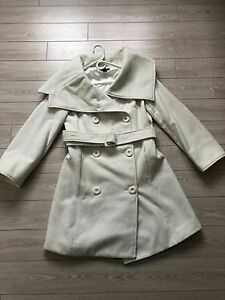 Manteau Cartise
