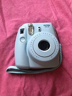Instax Mini 8 instant camera | in Cramlington, Northumberland | Gumtree