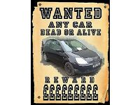 💣all scrap cars bought for cash 💣