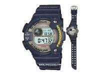 CASIO [frogman] DW-9900NK-2JR