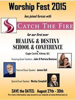 Healing & Destiny School and Conference