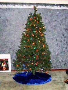 7.5' Christmas Tree Cambridge Kitchener Area image 4