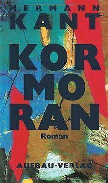 Kormoran von Hermann Kant | Buch | Zustand gut