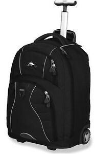 Rolling Back Pack - new with tags