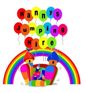 Hannys jumping hire- SPECIAL PRICES THIS OCTOBER Parafield Gardens Salisbury Area Preview