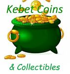 Kebet Coins and Collectibles