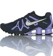 Womens Nike Shox Turbo 13