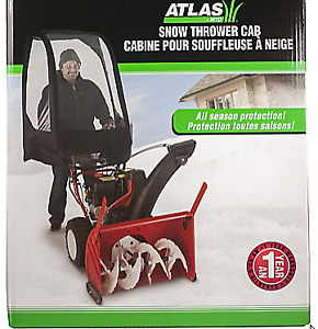 cabine souffleuse atlas at-0102a