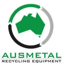 Ausmetal Recycling Equipment Mapleton Maroochydore Area Preview