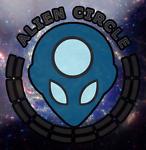 ALIEN CIRCLE