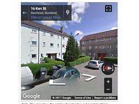 3 flat property portfolio Glasgow