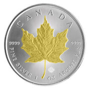 1 oz Maple Leaf Gold Coin
