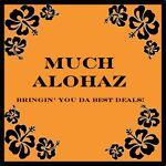 MuchAlohaz Premium Clothing Shop