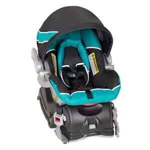 Baby Car seat & Snap and go Stroller