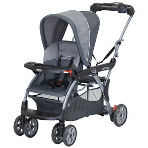 Baby Trend Sit and Stand Stroller - Excellent Shape $120 OBO