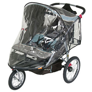 Looking for Double Jogging Stroller