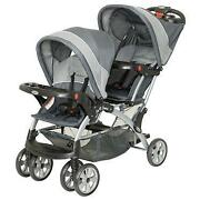 Tandem Double Buggy