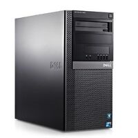 """DELL OptiPlex 960 With 21.5"""" LCD"""