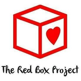 Red Box Project - donations needed!