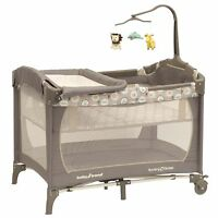 Parc baby trend nursery center prix nego