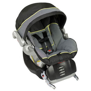 Baby trend Sit and stand LX with car seat St. John's Newfoundland image 2