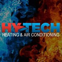 Hy-Tech Heating and Air Conditioning 24/7 Service