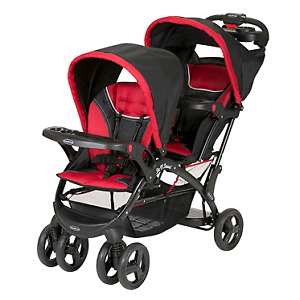 Baby Trend Doube Stroller Sit and Stand