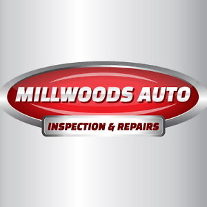 Salvage Inspection $399.99