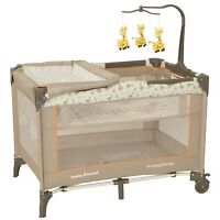 Parc playpen pack and play