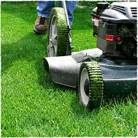 GRASS CUTS IN NORTH BRAMPTON FOR GREAT DEALS! CANADA DAY SPECIAL