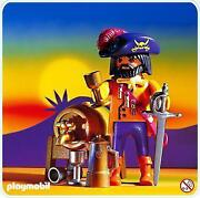 Playmobil Captain