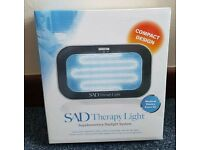 SAD Therapy Light (New Never Used)