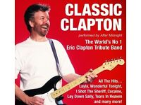 Classic Clapton at Whitley Bay Playhouse