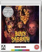 Black Sabbath DVD