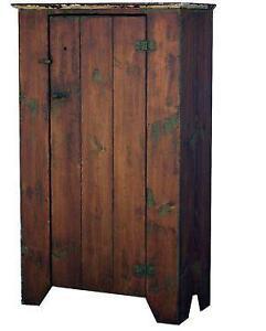 Antique Cupboard | eBay