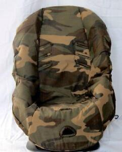 Camo Infant Car Seat Cover