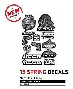 Motorcycle Stickers EBay - Motorcycle stickers