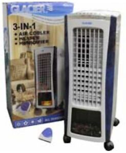 Heater, Humidifier, Air Cooler - 3-In-1 unit London Ontario image 1