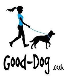 Dog Walking / Home Pop-in service for cats & dogs